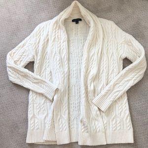 Ann Taylor Cardigan Sweater - Size Medium